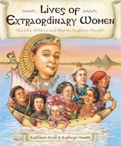 lives of extraordinary women_hres