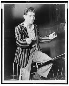 Bernstein 1945