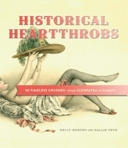 Historical Heartthrobs cover lo-res