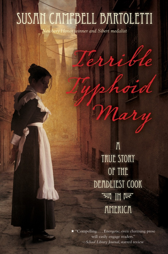 TERRIBLE TYPHOID MARY